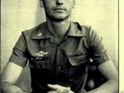 Capitão Bolsonaro, a história esquecida
