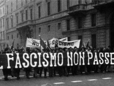 O Fascismo não vai ser derrotado nas urnas