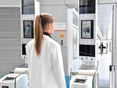Uruguai é o primeiro país da América do Sul a implementar embarque biométrico
