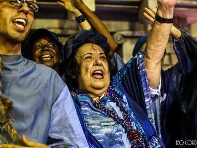 A carnavalesca-mestre Rosa Magalhães merece todas as loas; não a meramente compensatória Lei Rouanet