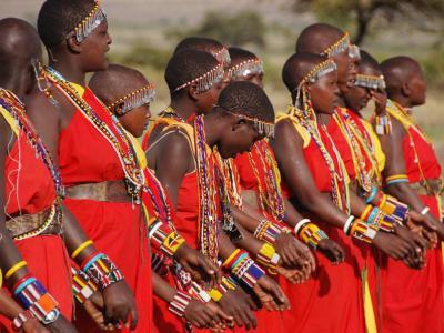 55 anos após a independência, Quênia é país da África fora dos 20 + visitados nas apelidadas viagens turísticas