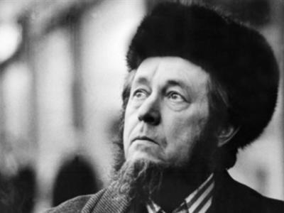 Soljenitsyn, sete vidas em um século