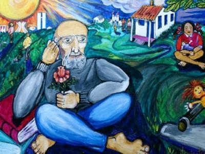 Alfabetização, Freire e a cidadania no século 21