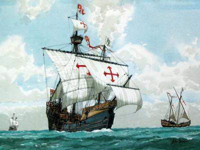 O Português na História