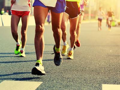 O que a corrida faz com seu cérebro?