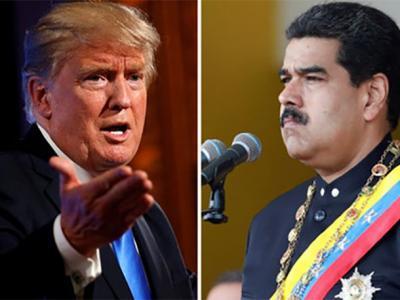 A quem interessa uma intervenção na Venezuela?