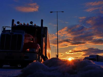 MP aperta o cerco contra caminhoneiros que fraudam exame toxicológico