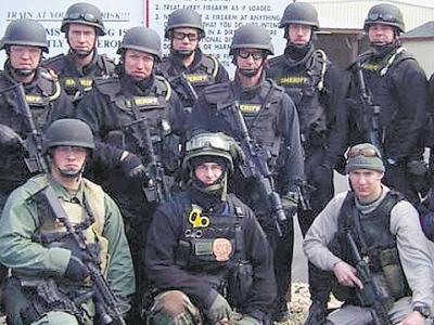 Blackwater: um exército mercenário privado, disposto a dar o golpe na Venezuela