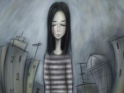 Como reconhecer a depressão