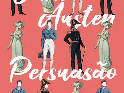 A 'Persuasão' de Jane Austen em criar obras atemporais