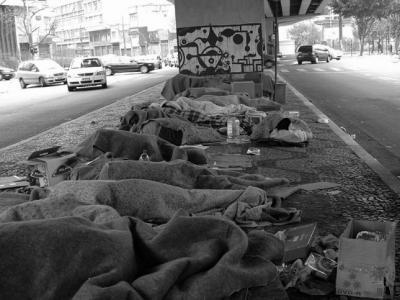 Defensoria Pública da União recorreu à Justiça para incluir população de rua no Censo 2020