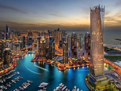 Por que Dubai tem atraído cada vez mais brasileiros?