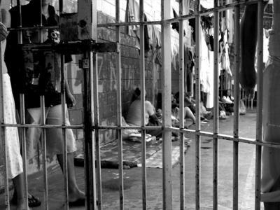 Superencarceramento e farta mão de obra