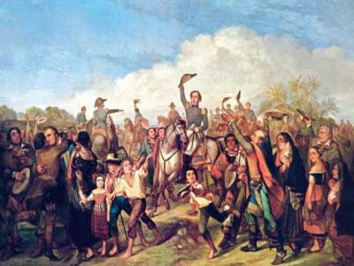 Os maçons e sua influência na proclamação da independência do Brasil