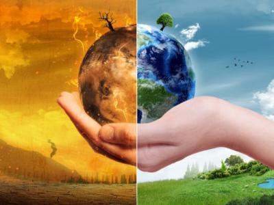 Ganhar mais e salvar o clima:  Nosso modo de vida questionado