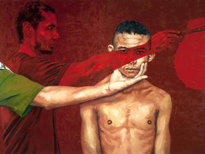 Retratos da violência