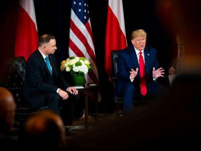 Vencedores e perdedores no último escândalo de Trump