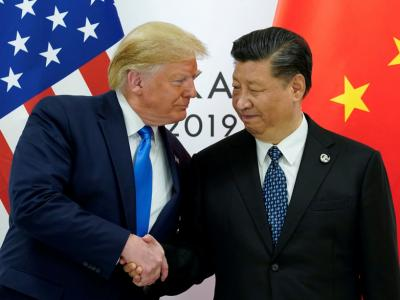 Washington contra Pequim