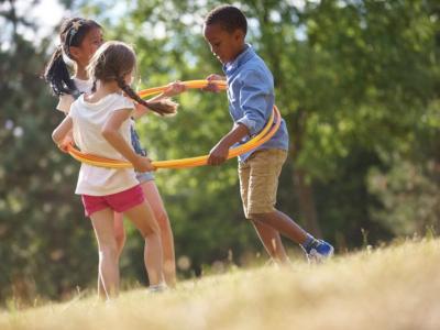 Livre brincar: saúde psico emocional e desenvolvimento infantil
