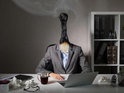 A Síndrome do Burnout Médico