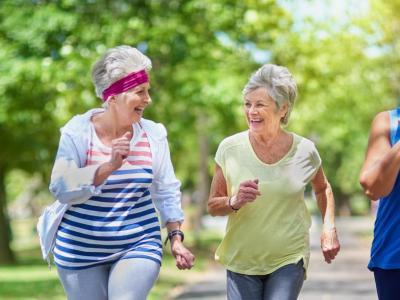 A importância da prática de atividade física por idosos