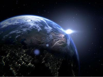 A Renovação do Planeta