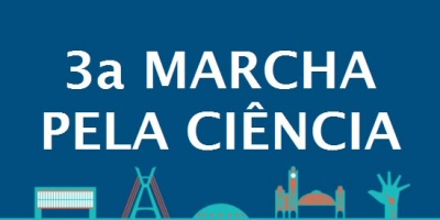 3ª Marcha pela Ciência