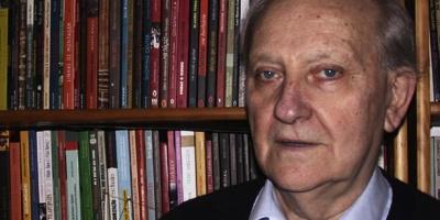 István Mészáros:
