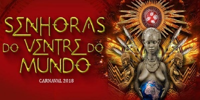 Salgueiro 2018 estreará carnavalesco e quer repetir madrinha campeã 2016