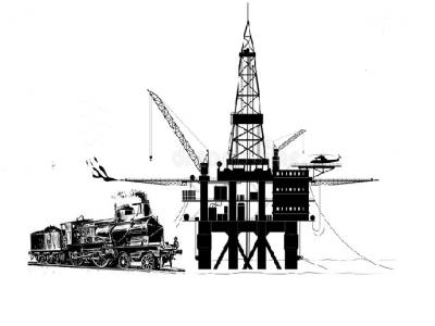 Dos Ferroviários aos Petroleiros: a grande mentira Macaé-Campos