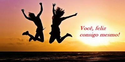 Sorriso, ânimo, bom astral: sugestões para uma vida maravilhosa!