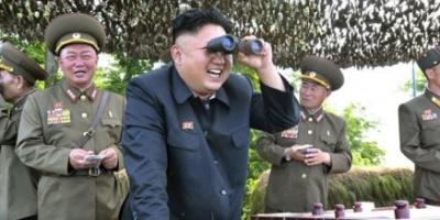 Kim Jong-un enxerga a impotência de Trump