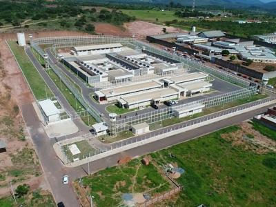 Uma cidade penitenciária para os políticos corruptos do Brasil