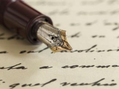Será que toda poesia já foi escrita?